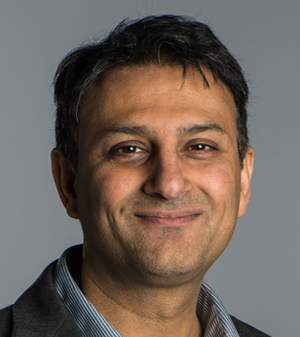 Ajay Lukha